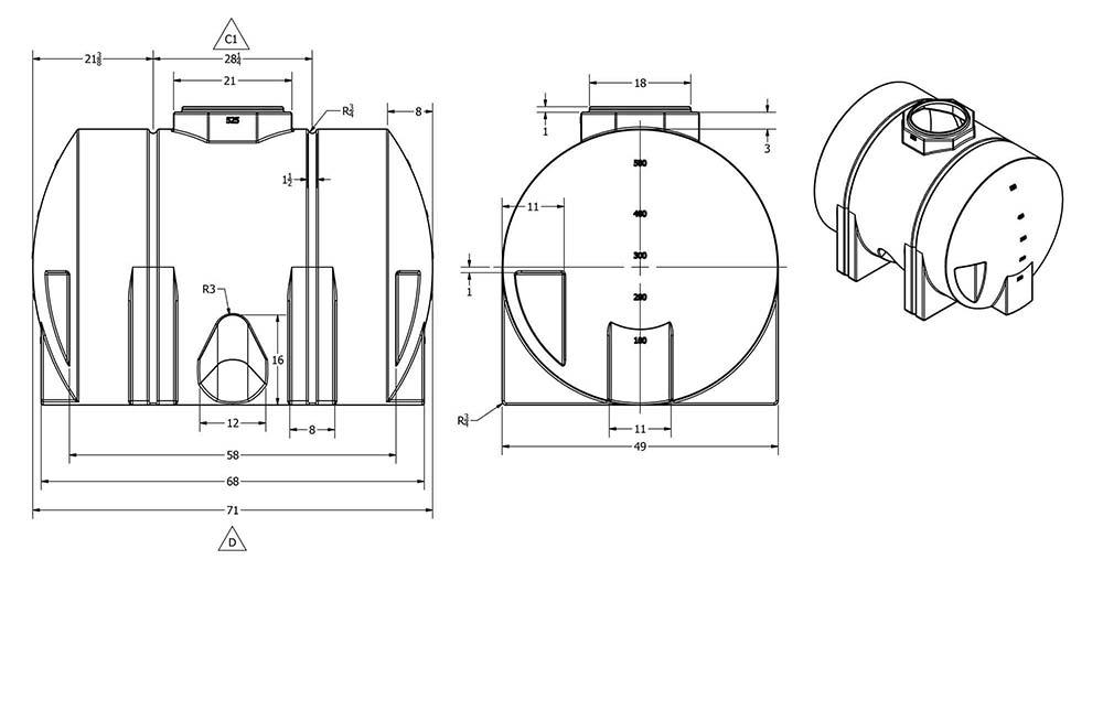 Arena-Werks-products-525-Gallon-Leg-Tank